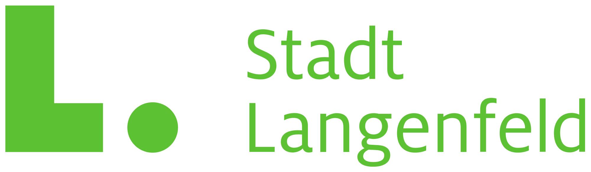 Logo Stadt Langenfeld